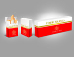 toll pack toll manufacture full flavor reds filters